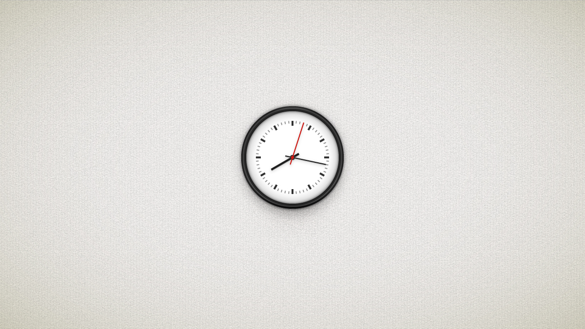 How to Create a Simple Clock Illustration in Adobe Illustrator