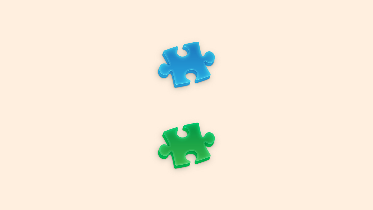 Create a Simple Puzzle Piece Icon in Adobe Illustrator